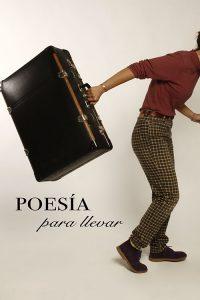 Cartel del programa Poesía para llevar