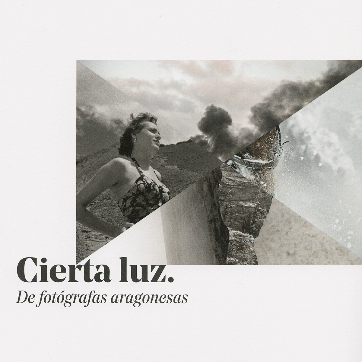 """14 fotógrafas de la muestra """"Cierta Luz"""" están vinculadas a la Escuela de Arte de Huesca"""