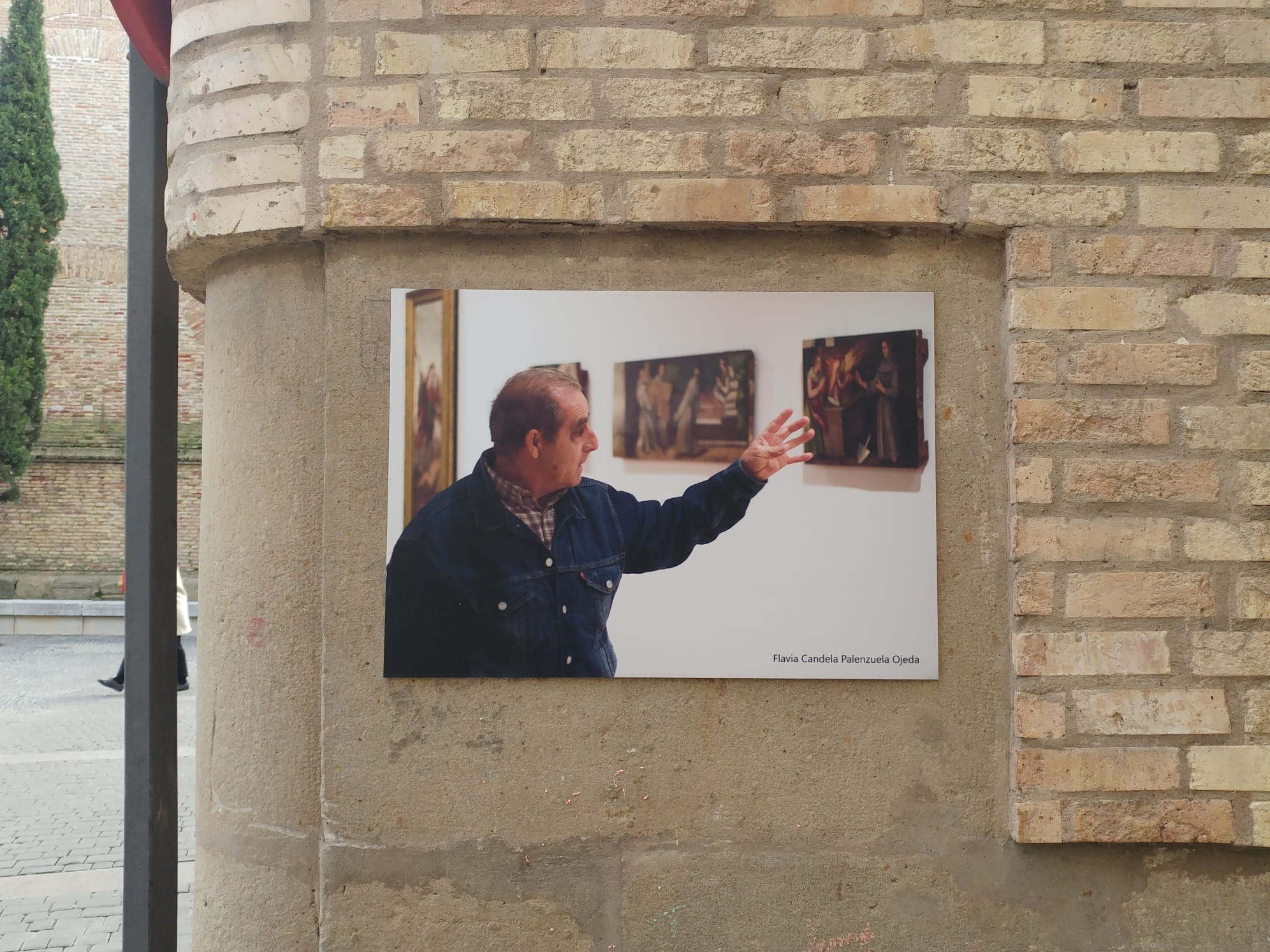 Exposición de fotos en Corella